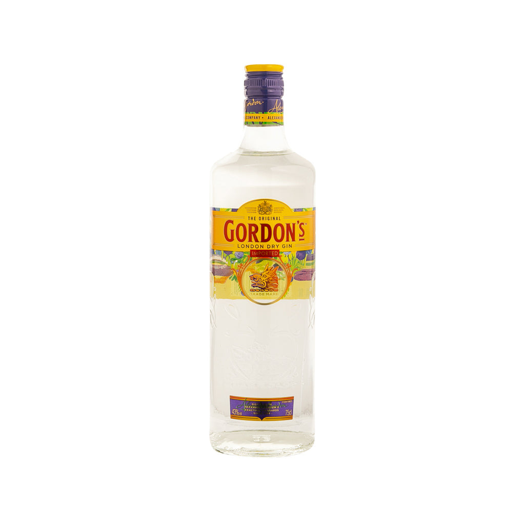 GORDON'S Gin 750mL (700mL)