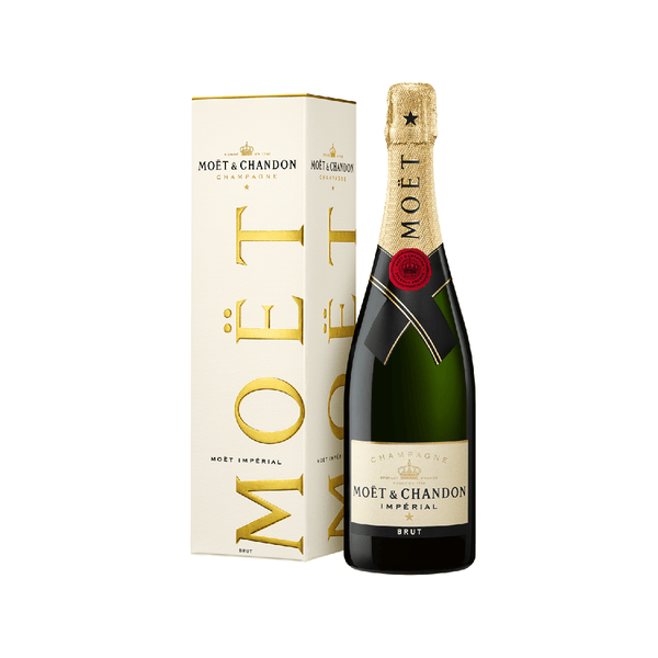 MOET&CHANDON Imperial Brut NV 750mL