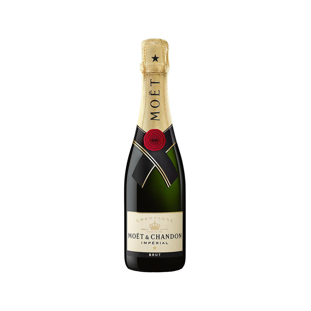 MOET&CHANDON Imperial Brut NV NV (375mL)