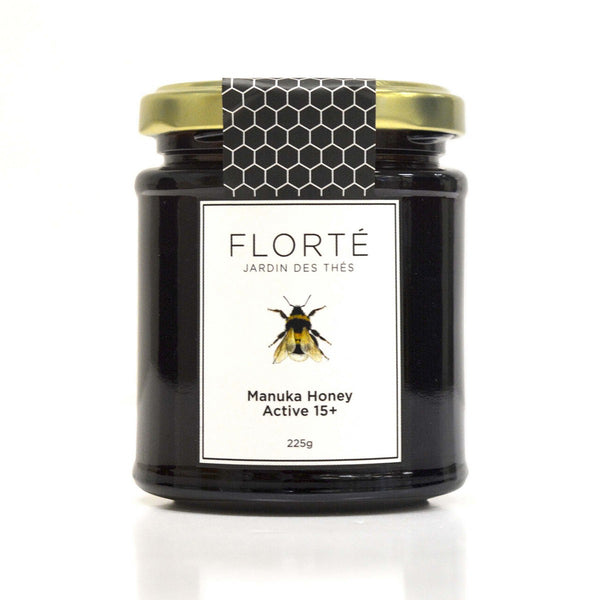 FLORTE Manuka Honey Active 15+  (225g)