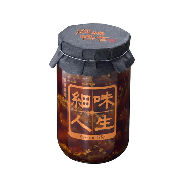 SAVOUR LIFE Sichuan Spicy Duck Tongue  (300g)