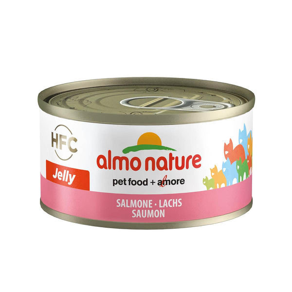 Almo Nature (9029) Cat 70g Salmon