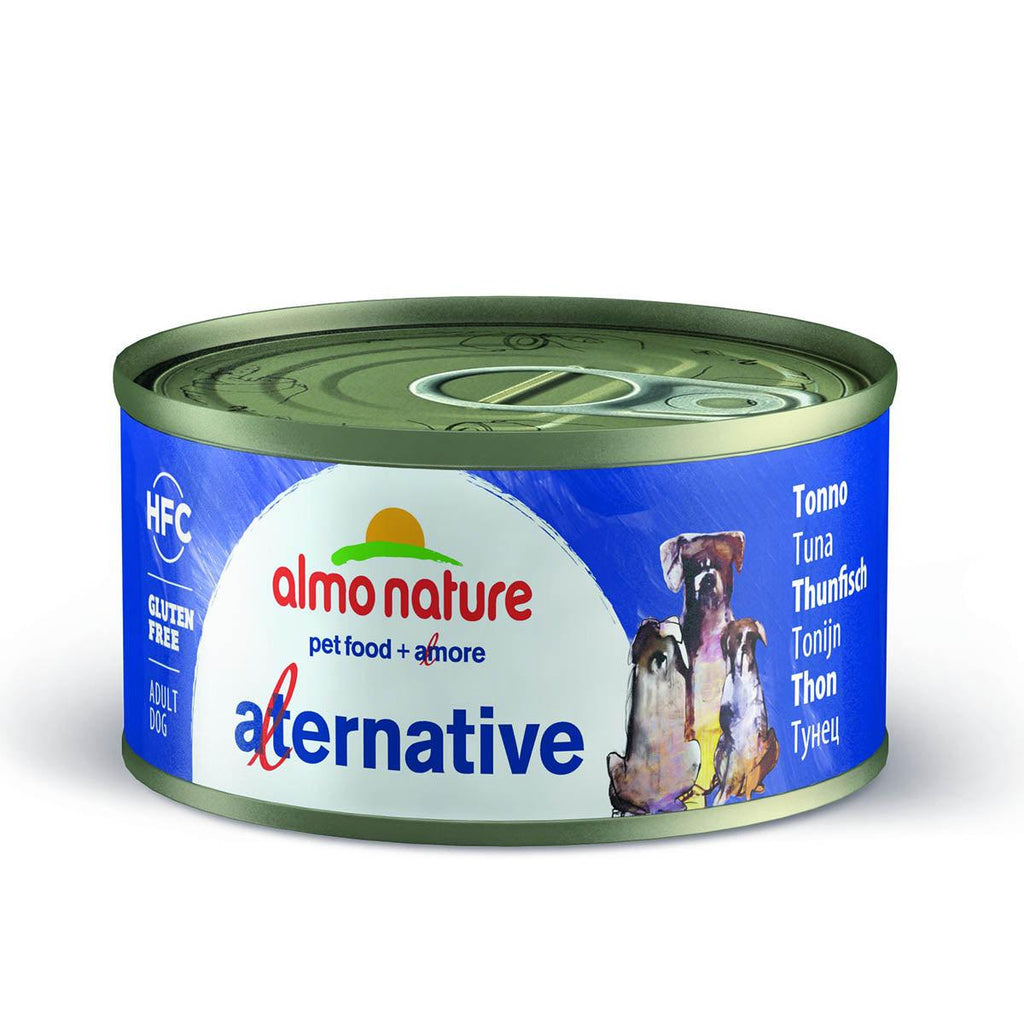 Almo Nature (5360) Dog 70g Tuna