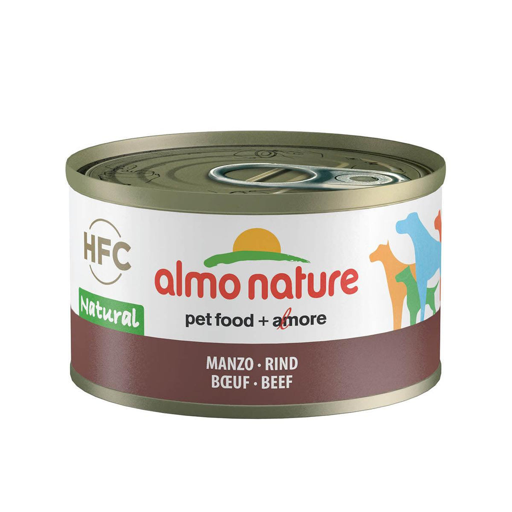 Almo Nature (5544) Dog 95g Beef