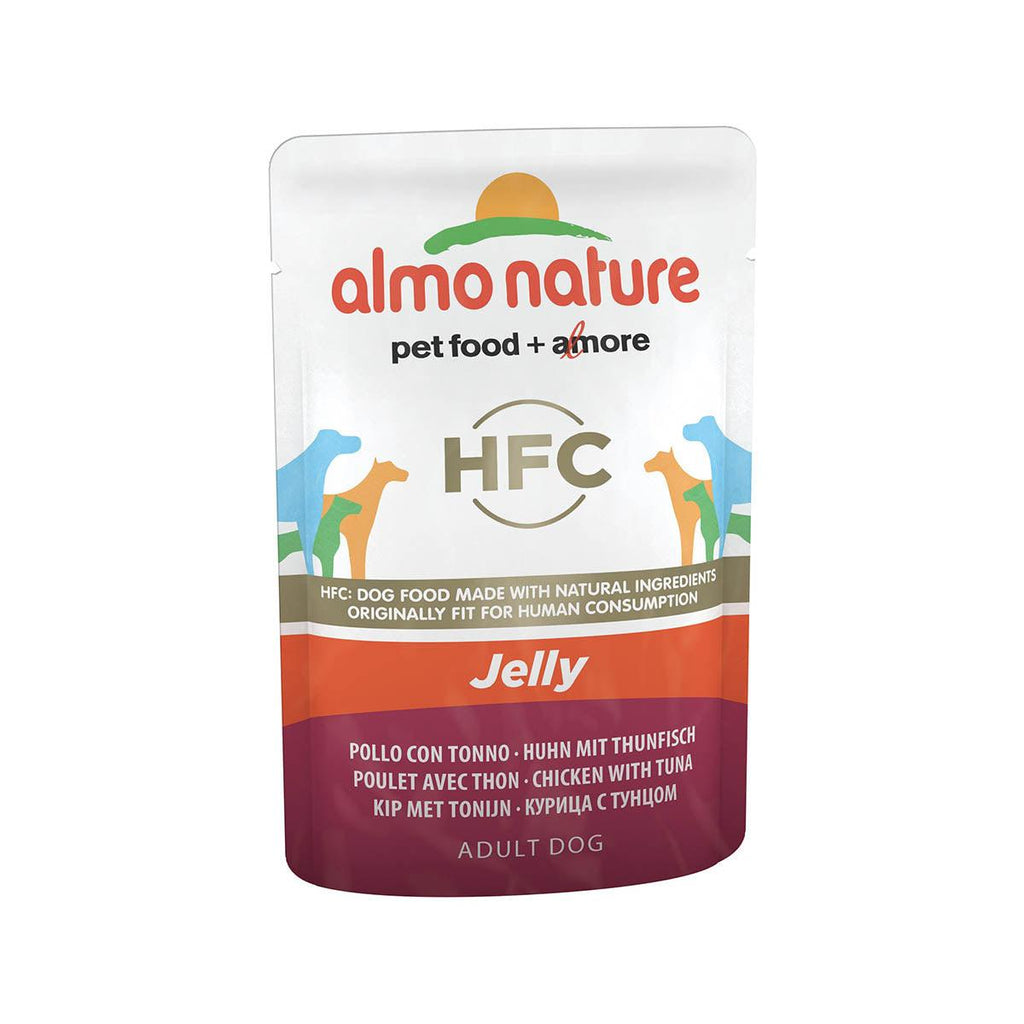 Almo Nature (5701) Dog 70g Chicken & Tuna