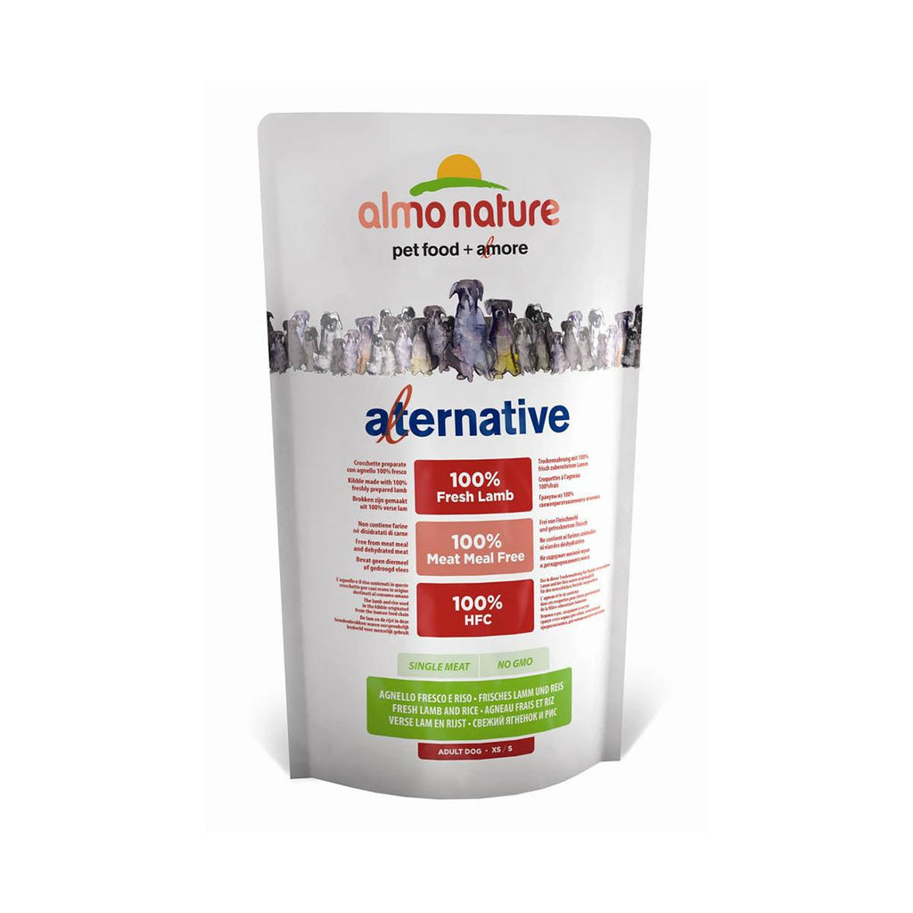 Almo Nature (7951) Dog Alternative XS/S 750g Fresh Lamb