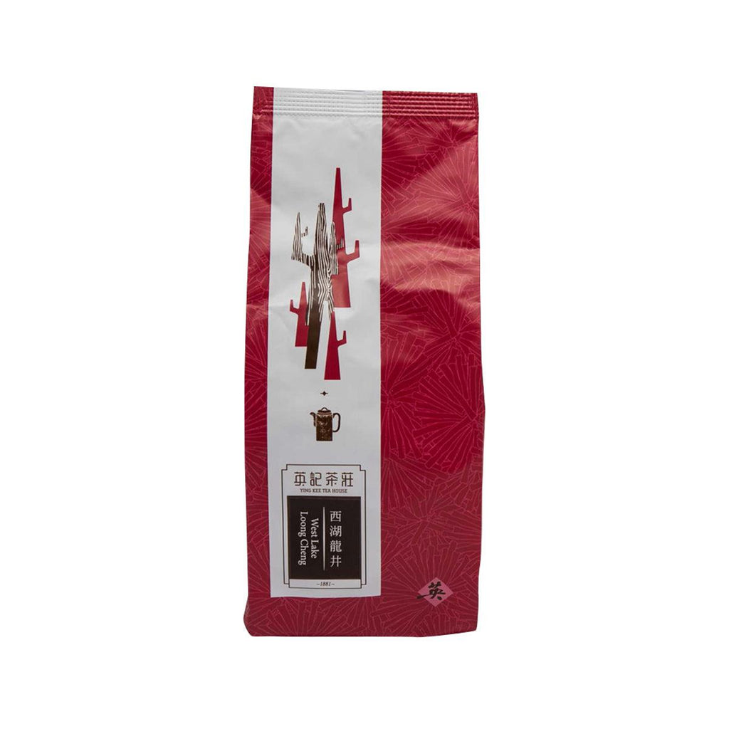 YING KEE West Lake Loong Cheng  (150g)  (3/4/21)