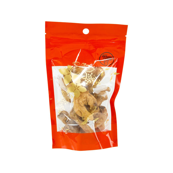 HANG HING Extra Large Wild Polygonatum Macropodium Turcz  (200g)