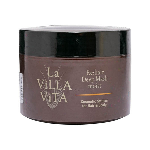 HEALTHQUEST La Villa Vita Rehair Mask Moist (Conditioner) (250g)