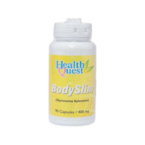 HEALTHQUEST Bodyslim Capsules  (90pcs)