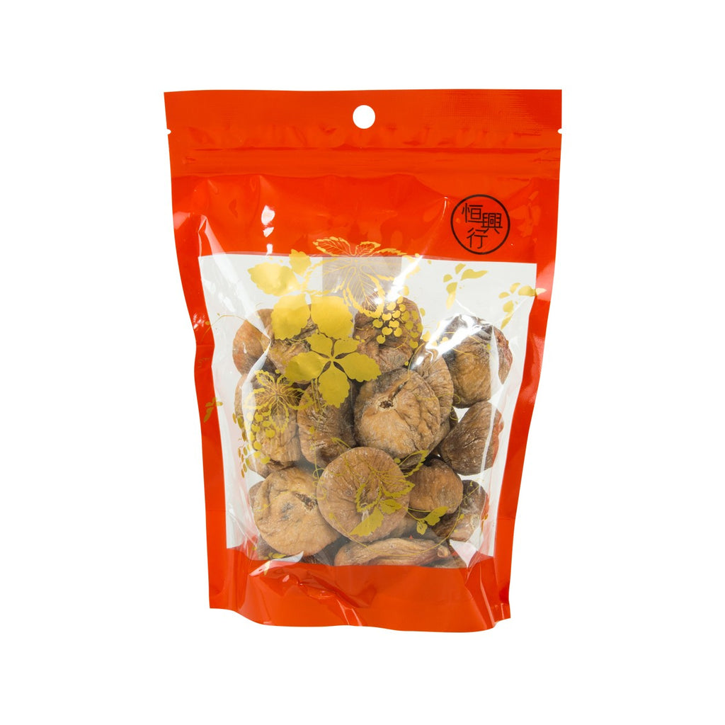 HANG HING Dried Turkish Fig (600g)