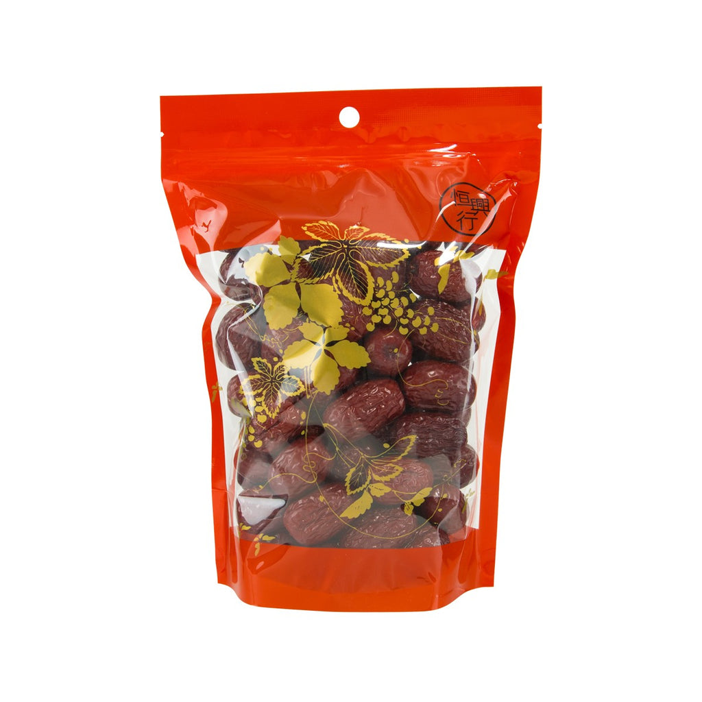HANG HING Xinjiang Red Date(500g)