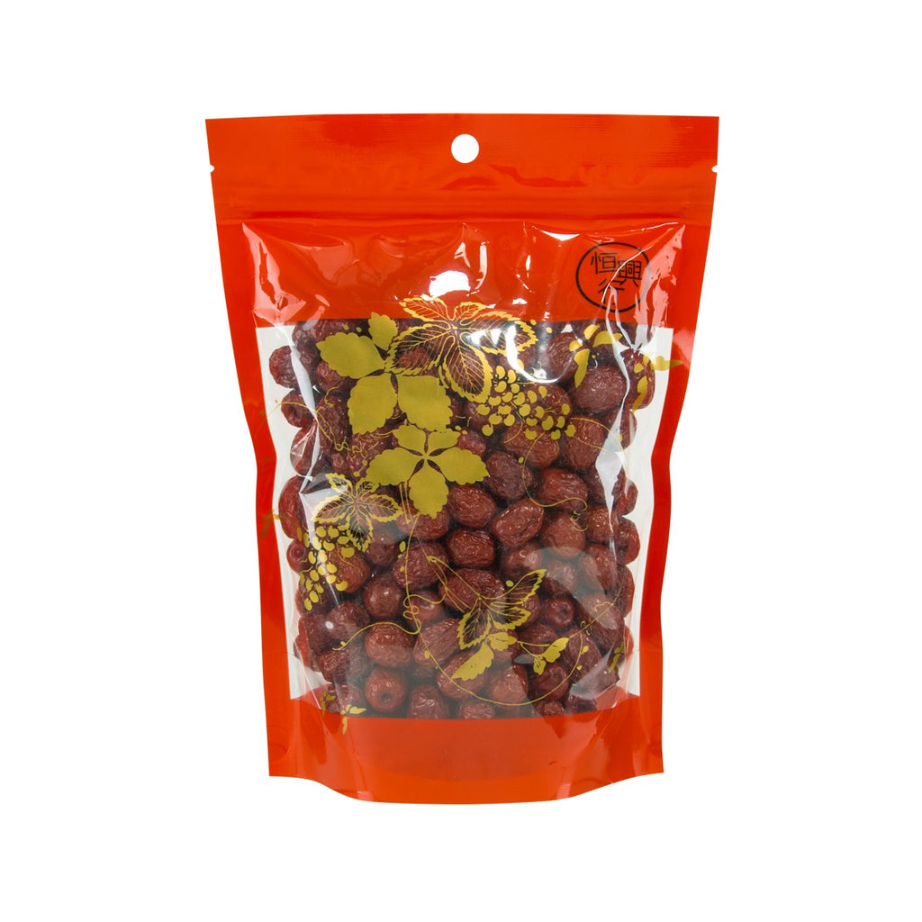 HANG HING Xinjiang Red Date  (500g)