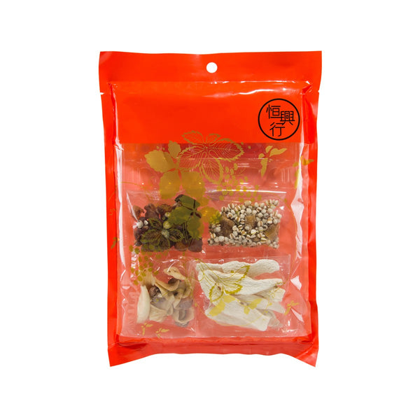 HANG HING Ching Po Liang Soup Pack  (1pack)