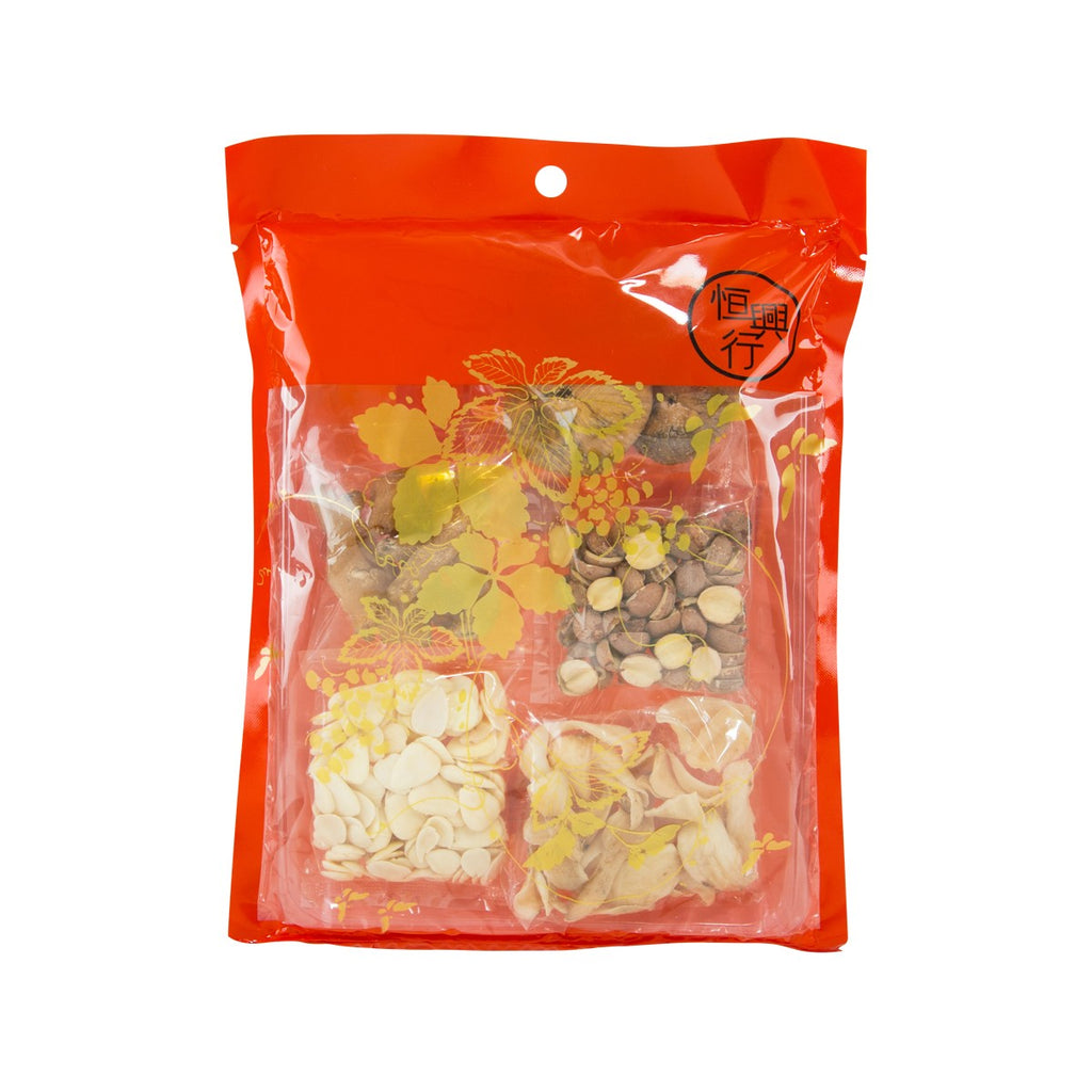 HANG HING Beauty Mositure Soup Pack  (1pack)