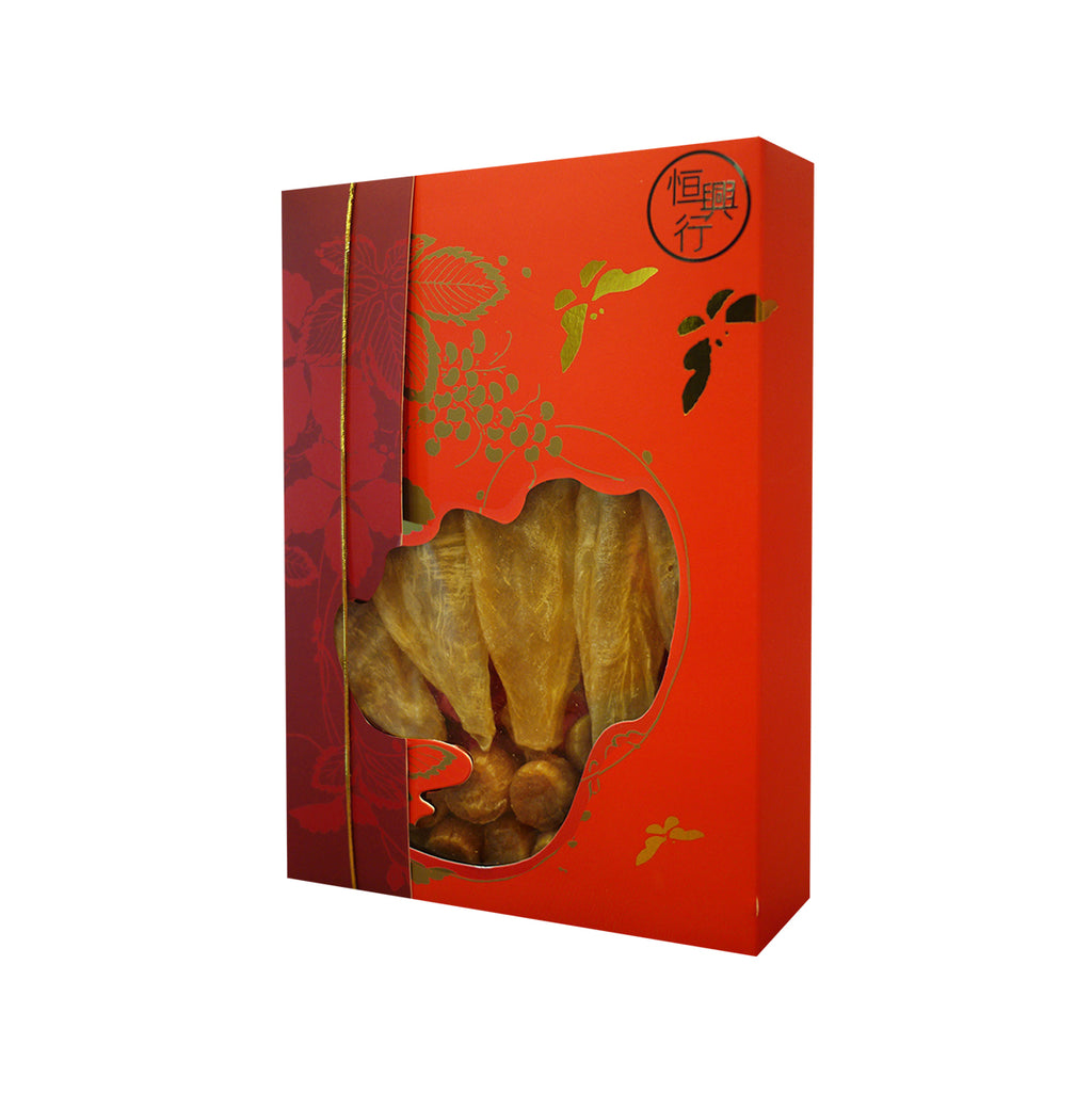 HANG HING Fish Maw and Scallop Gift Box  (475g)