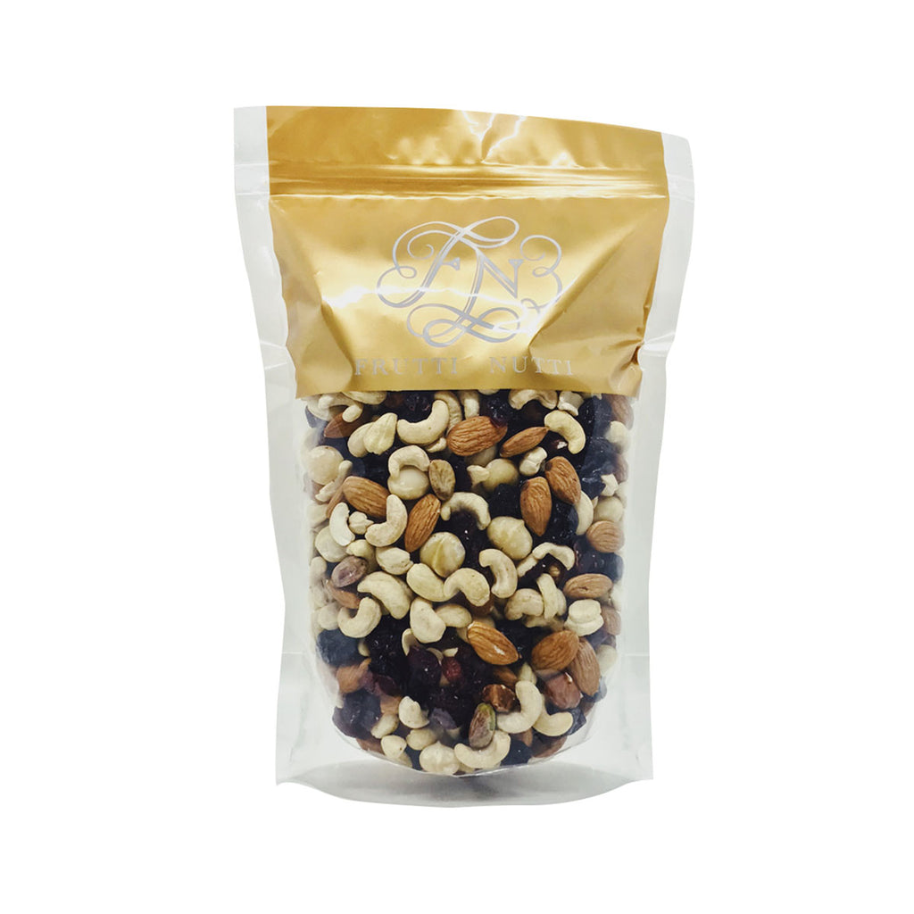 FRUTTI NUTTI Dried Berries & Nuts Mix  (1050g)