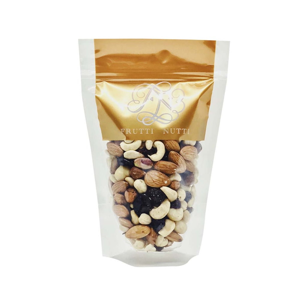 FRUTTI NUTTI Dried Berries & Nuts Mix  (300g)