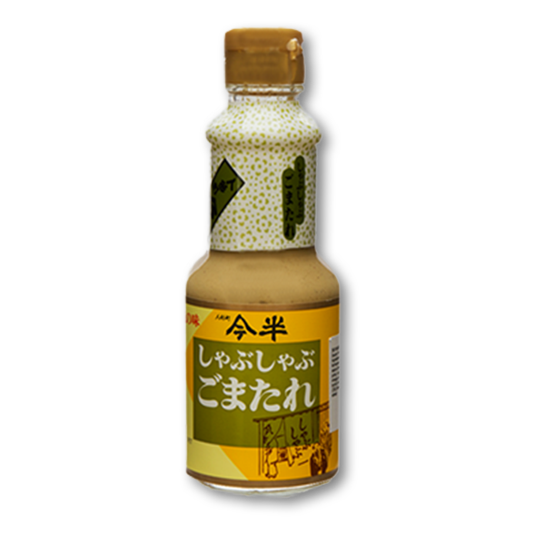 IMAHAN Sesame Sauce for Shabu-Shabu  (200mL)