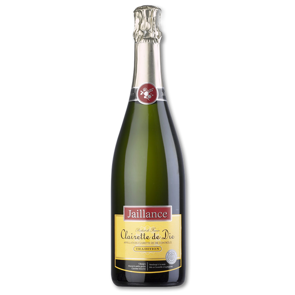 Jaillance Clairette de Die Sweet NV(750mL)