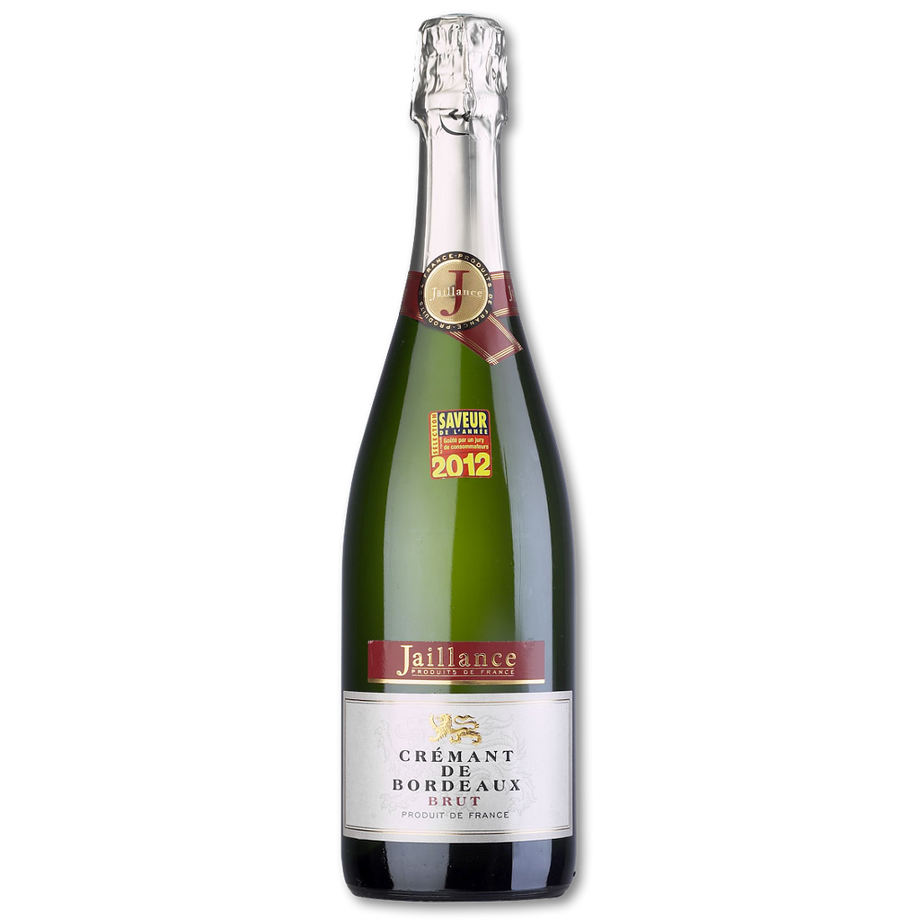 Jaillance Cremant de Bordeaux Brut NV(750mL)