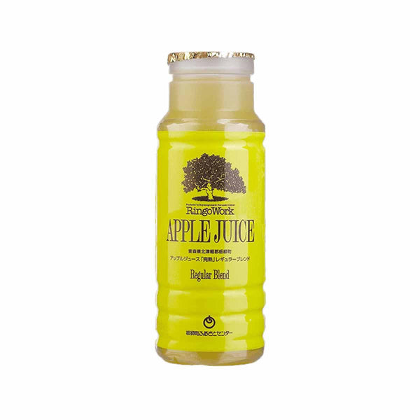 RINGOWORK Apple Juice - Regular Blend  (150mL)