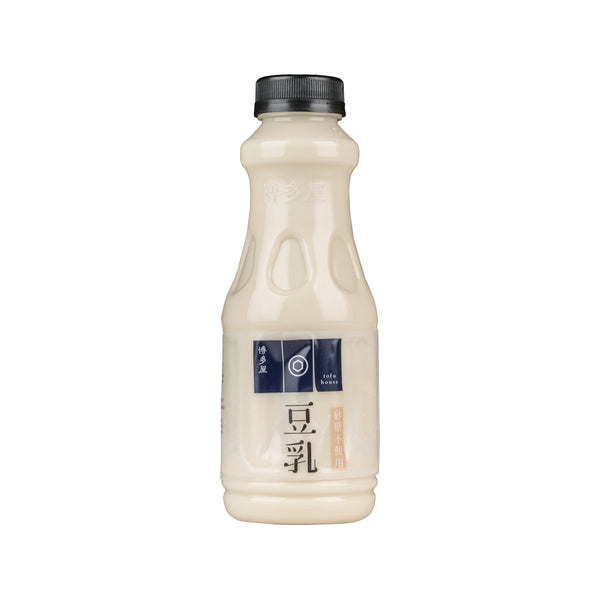 HAKATAYA Soymilk - Without Added Sugar  (1L)