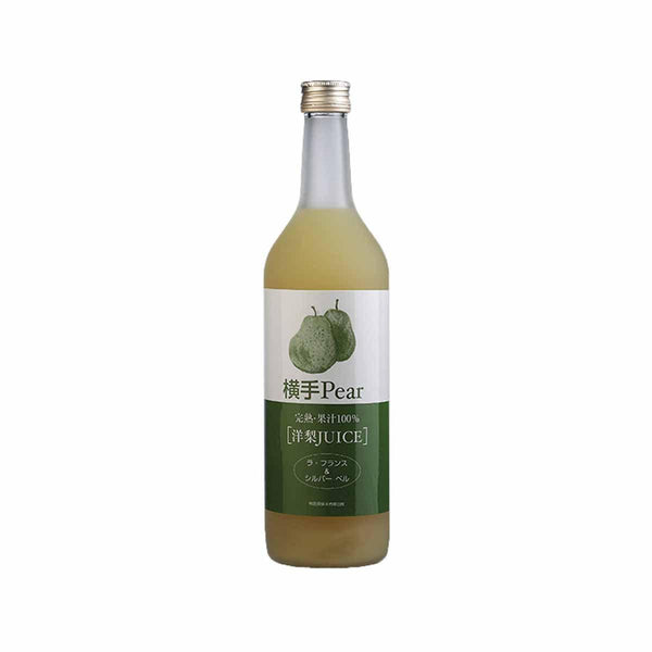 YOKOTE VINERY La France Pear Juice  (720mL)