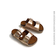 Sandalia confort - Berry shoes México - Kids - 6305ROS