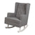 Bebe Care | Regent Chair & Rocker : Stonewash