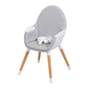 Childcare | Pod Timber Highchair : Natural