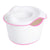 Ubbi | 3:In:1:Potty : Pink