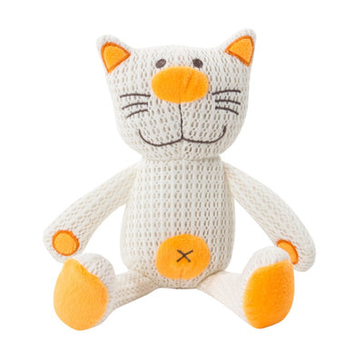 The Gro Company | Breathable Toy : Carrie the Cat