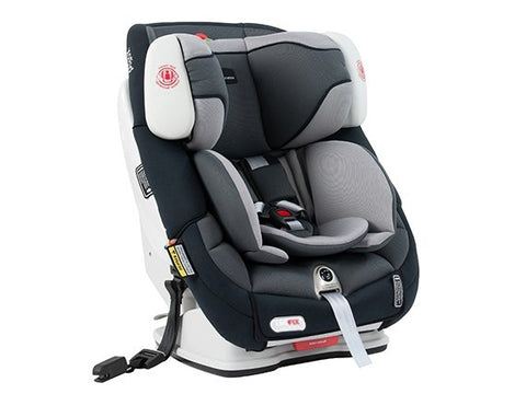 Britax Safe:n:Sound | Platinum PRO SICT ISOFIX compatible : Grey Shadow