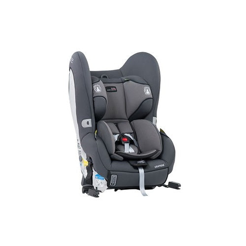 Britax Safe:n:Sound | Graphene : Pebble : Grey