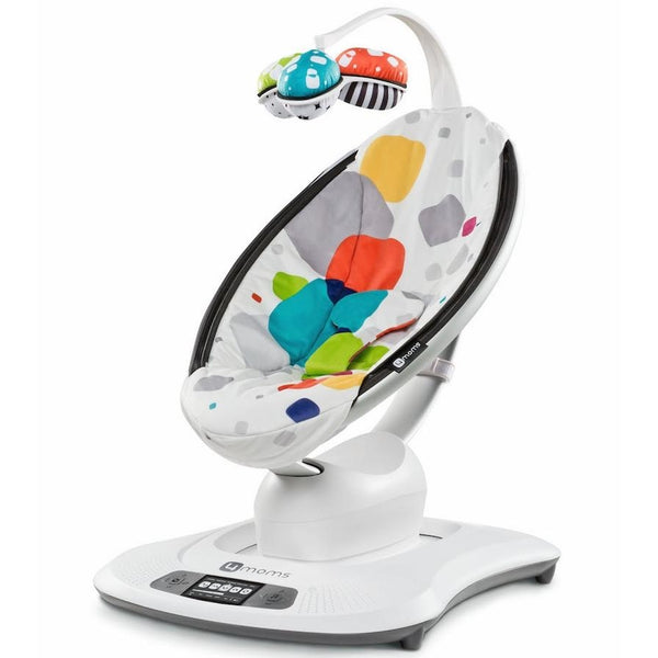 4moms | MamaRoo Infant Seat : Multi Plush