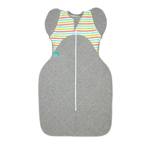 Love To Dream | Swaddle Up 50/50 Winter Warm 6 - 8.5kg Medium : Multi