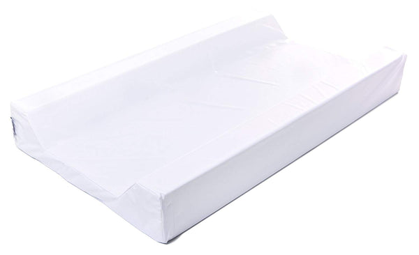 BabyRest | Deluxe Change Mat Waterproof Cover 800 X 420 X 75mm : White