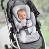 Summer Infant | 2-in-1 Snuzzler Piddlepad : Grey