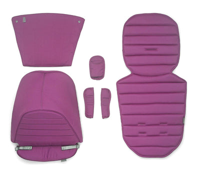 Britax | Affinity Colour Pack - Cool Berry