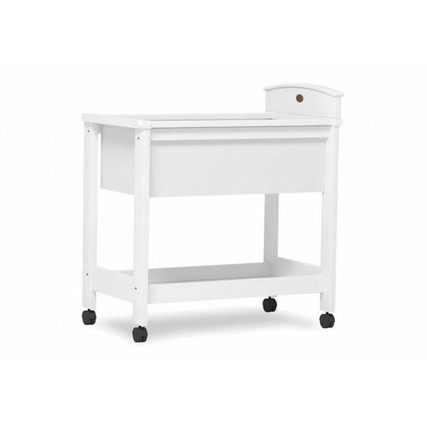 Boori | Arched Bassinet : White