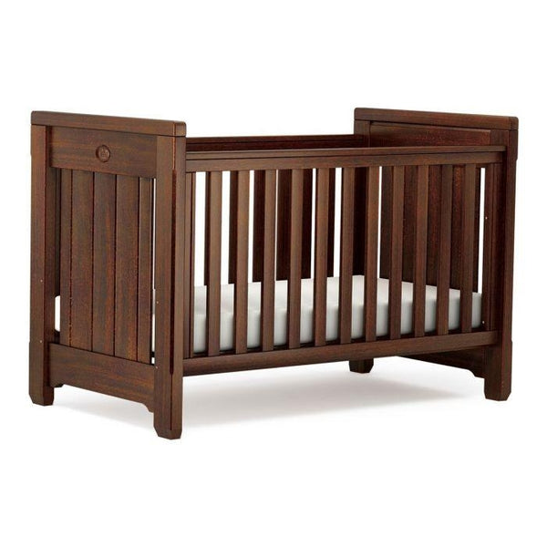 Boori | Pioneer Royale Cot Bed : English Oak