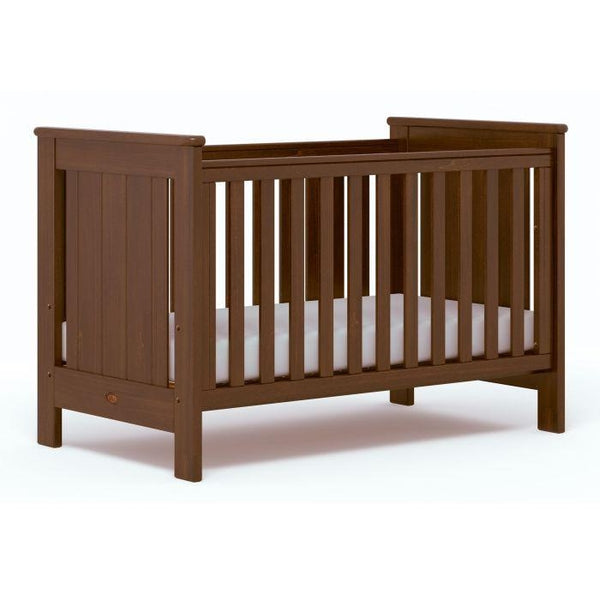 Boori | Plaza Cot Bed : English Oak