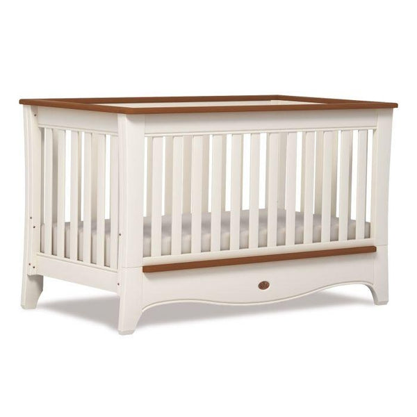 Boori | Provence Convertible Plus Cot Bed : Ivory