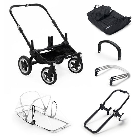 Bugaboo | Donkey2 Base : Black