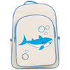 My Family Back Pack Shark