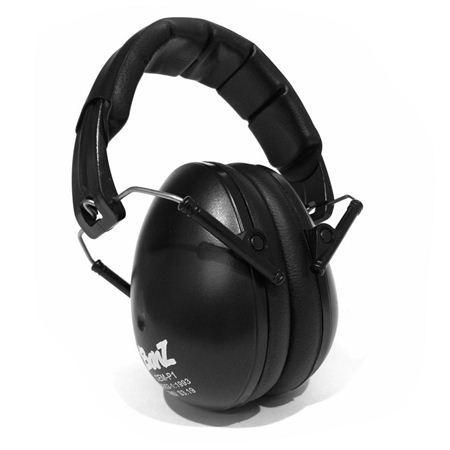 Baby Banz | Ear Muffs : Black