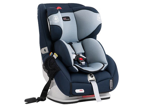 Britax Safe:n:Sound | Millenia SICT ISOFIX compatible : Midnight : Navy