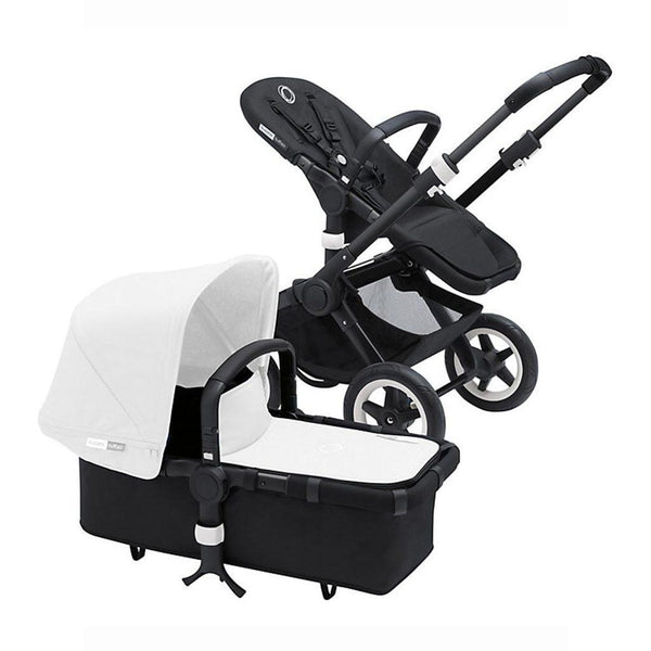 Bugaboo | Buffalo+ Base : Black