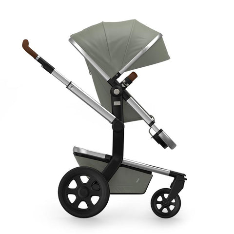 Joolz | Day2 Pram | Earth Collection : Elephant Grey